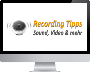 RecordingTipps.de